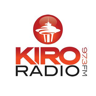 KIRO Radio 97.3 FM Logo