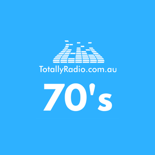 Totally Radio - 70's Logo