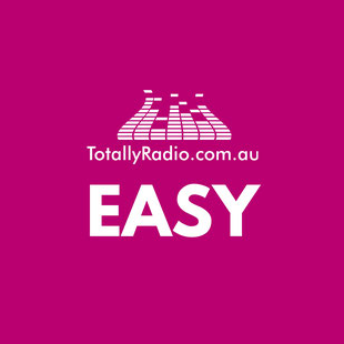 Totally Radio - Easy Logo