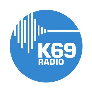 Radio K69 Logo