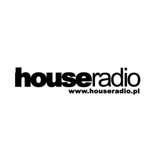 HouseRadio Logo