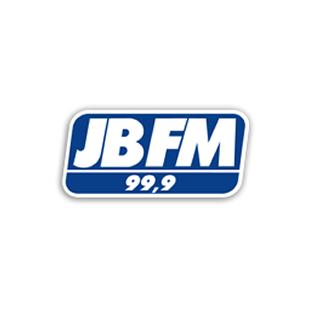 Rádio JB FM Logo