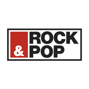 Rock & Pop Logo
