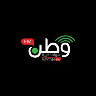 Watan FM Logo