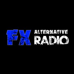 FX Alternative Radio Logo