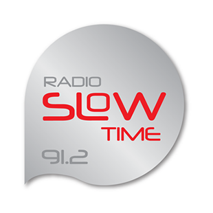 Radio Slow Time Logo
