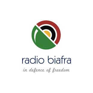 Radio Biafra Logo