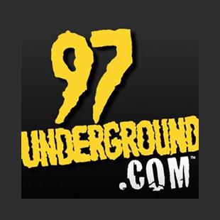 97 Underground Logo