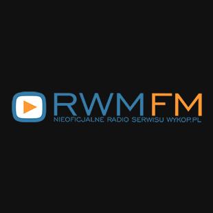 RWM FM Logo