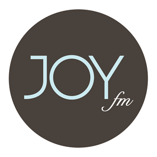 Joy FM - Turkey Logo