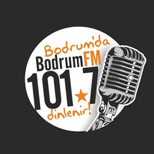 Bodrum FM Logo