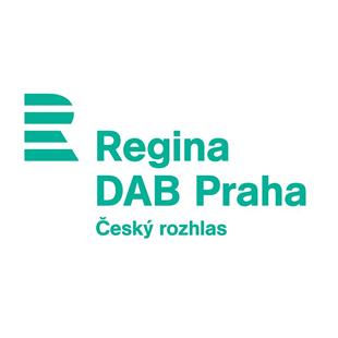 Regina DAB Praha Logo