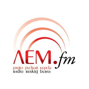 LEM.fm Logo
