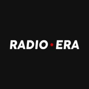 Radio ERA - Radomsko Logo
