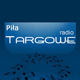 Radio Targowe Piła Logo