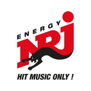 NRJ Sweden Logo