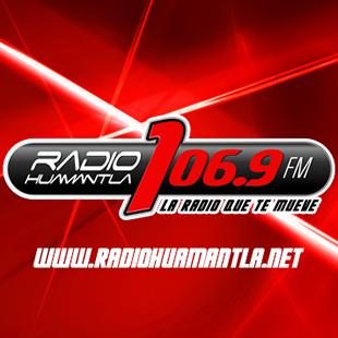 Radio Huamantla Logo