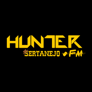 Hunter FM - Country Logo