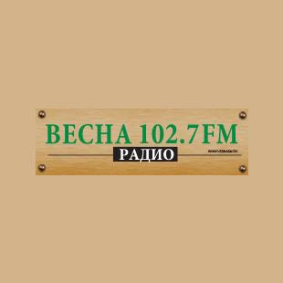 Vesna FM Logo