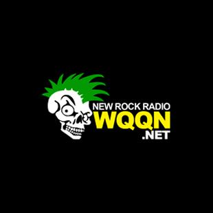WQQN - New Rock Radio Logo