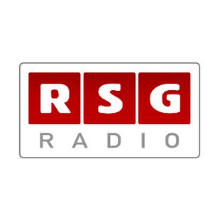 RSG Radio - Sarajevo Logo