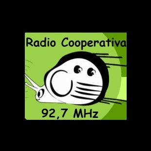 Radio Cooperativa Padova Logo