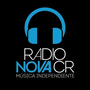Radia Nova CR Logo
