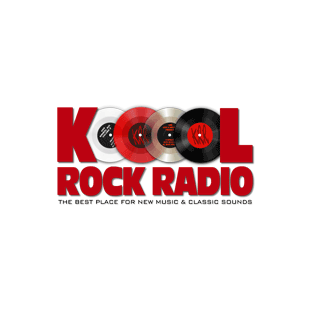 Kool Rock Radio Logo