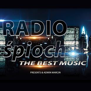 Radio Śpioch Logo