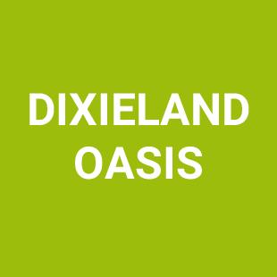 Dixieland Oasis Logo