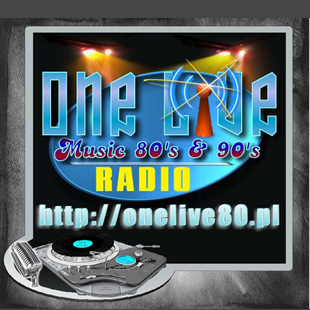 Radio One Live 80s & 90s Logo