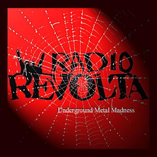 Radio Revolta Logo