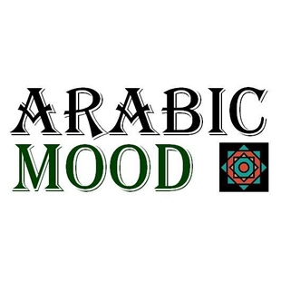 Arabic Mood Logo