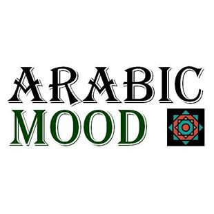Arabic Mood Logo
