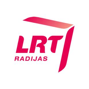 LRT - Radijas Logo