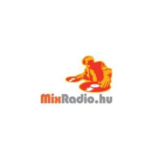 MixRadio - Retro Logo