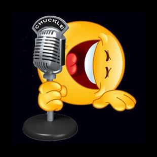 Chuckle Radio Logo