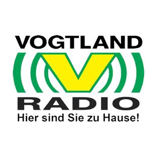 Vogtland Radio Logo