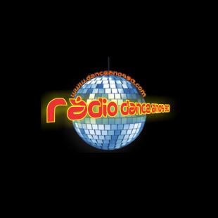 Radio Dance Anos 90 Logo