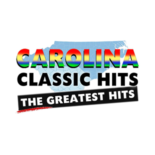Carolina Classic Hits Logo