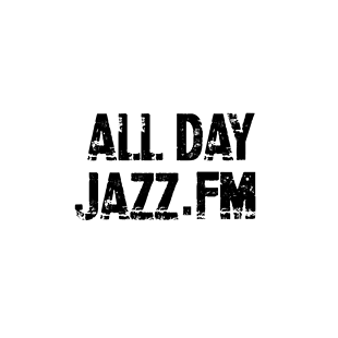 All day Jazz Logo