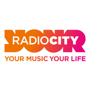 Radio City - Liverpool Logo
