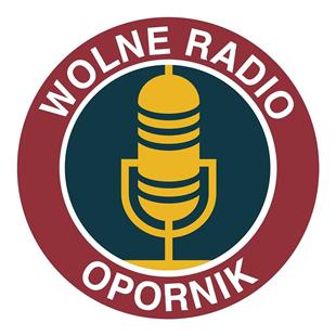Wolne Radio Opornik Logo