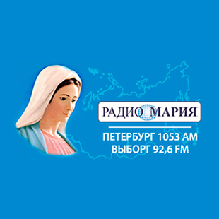 Radio Maria Russia Logo