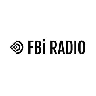 FBi Radio Logo
