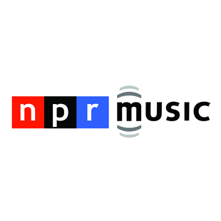 NPR - The All Songs 24/7 Music Channel Logo