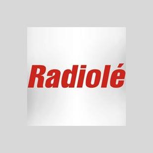 Radiolé Logo