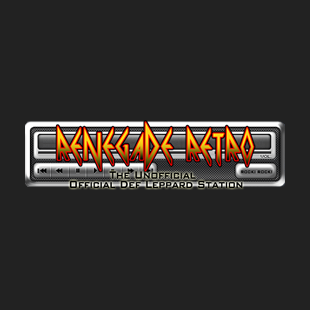 Renegade Retro Logo