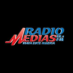 Radio Medias 725 Logo