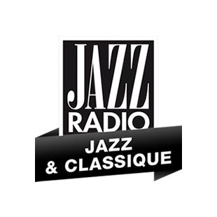 Jazz Radio.fr - Jazz & Classique Logo